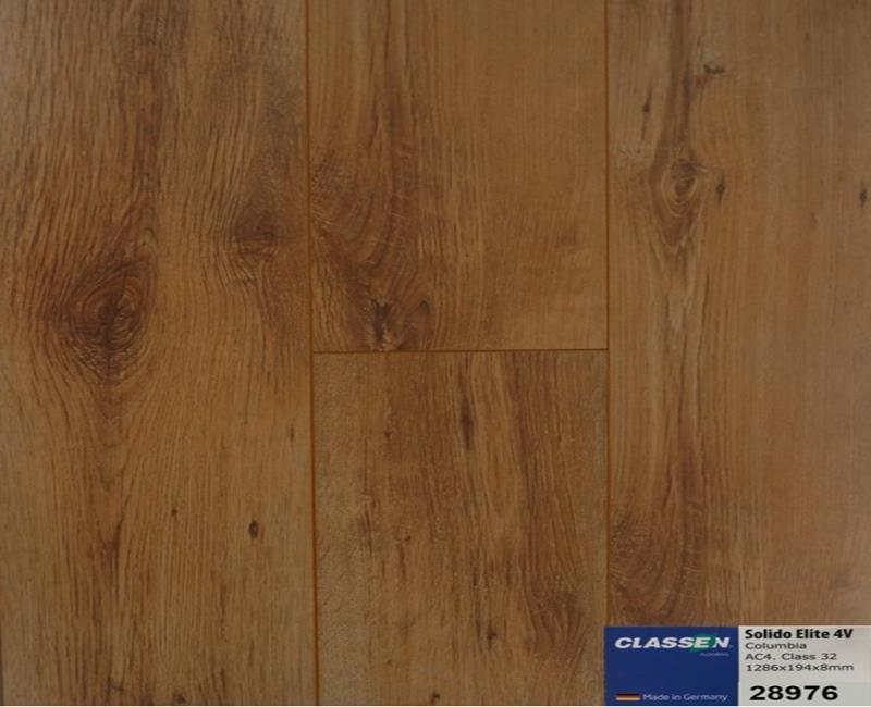 Sàn gỗ công nghiệp Classen 28976