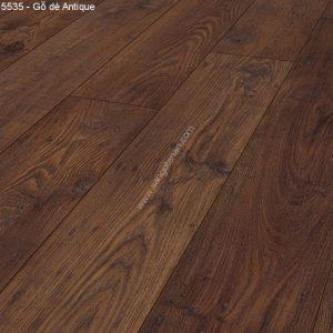 Sàn gỗ công nghiệp Krono Original 5535