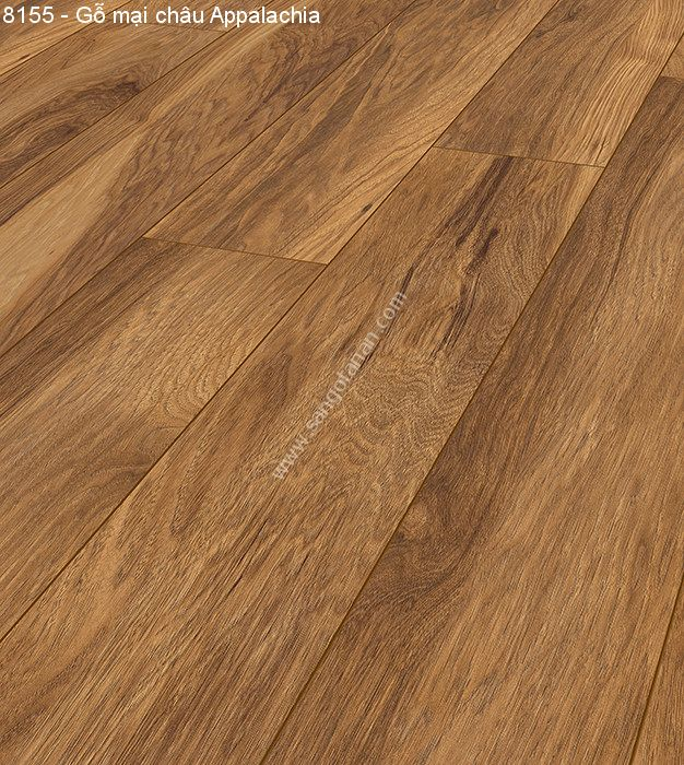 Sàn gỗ công nghiệp Krono Original 8155