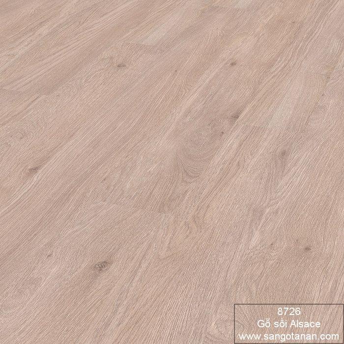 Sàn gỗ công nghiệp Krono Original 8726