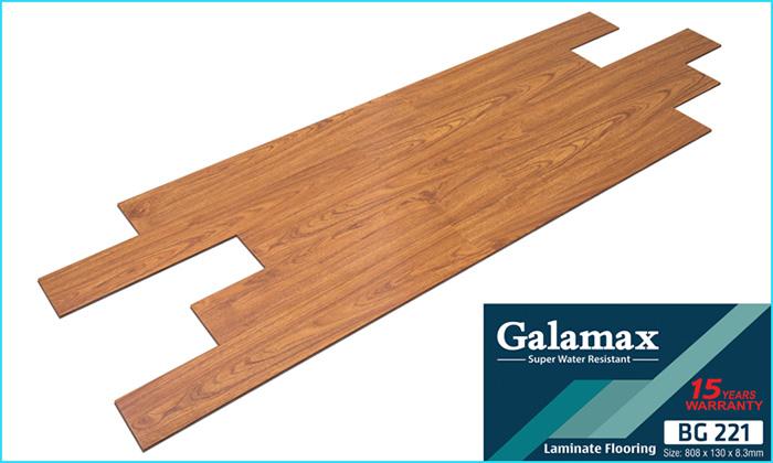 Sàn gỗ công nghiệp Galamax BG221 (1)