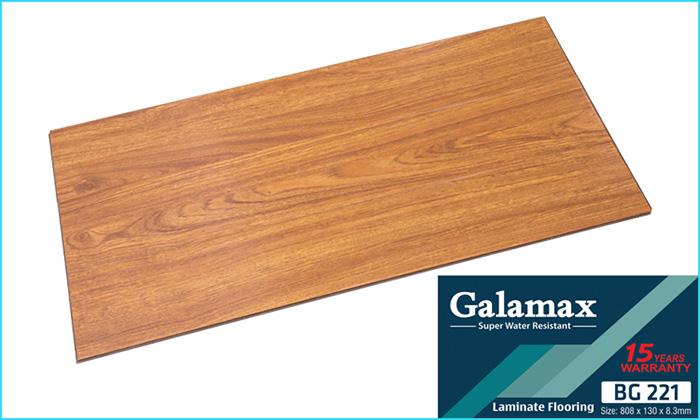 Sàn gỗ công nghiệp Galamax BG221 (2)
