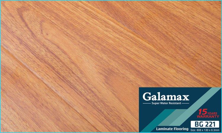Sàn gỗ công nghiệp Galamax BG221
