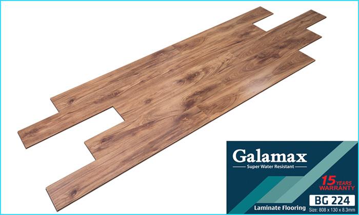 Sàn gỗ công nghiệp Galamax BG224 (1)