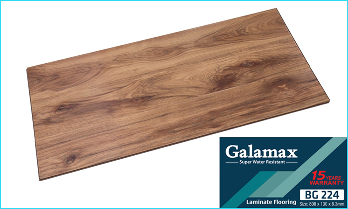Sàn gỗ công nghiệp Galamax BG224 (2)
