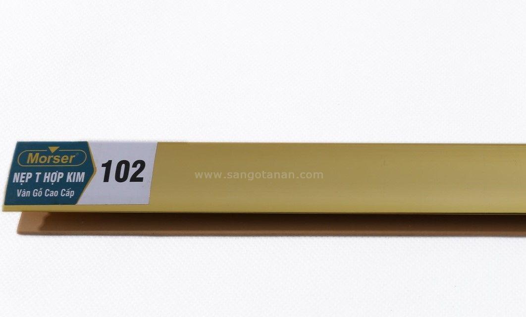 Nẹp F hợp kim Morser 102 (3)