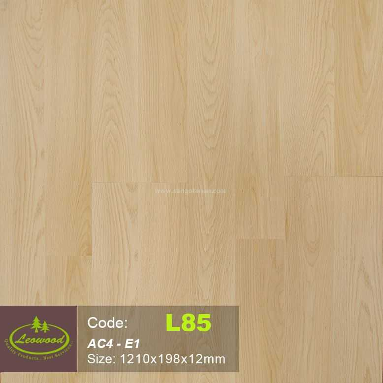 Sàn gỗ Leowood L85-1