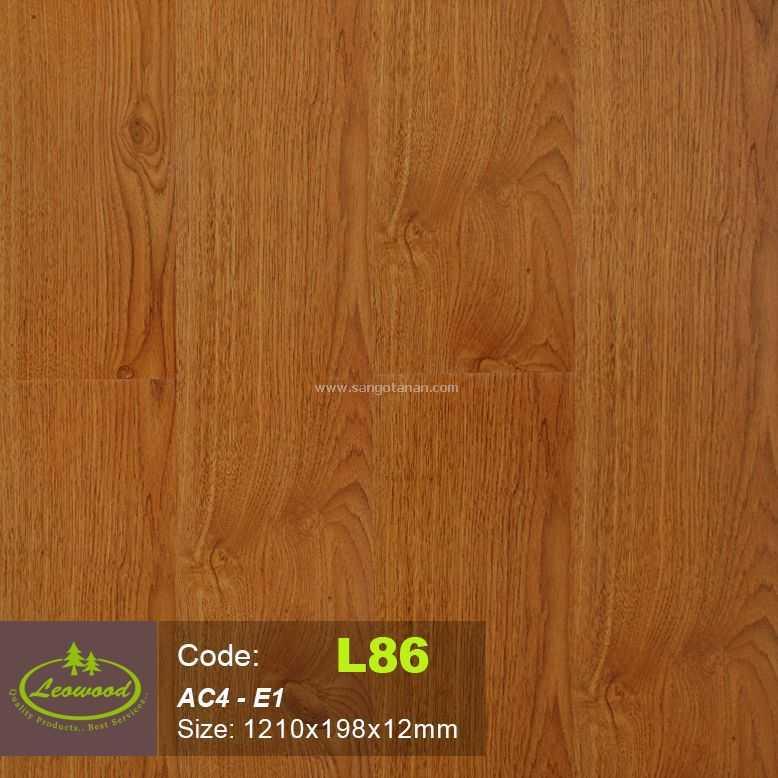 Sàn gỗ Leowood L86-1