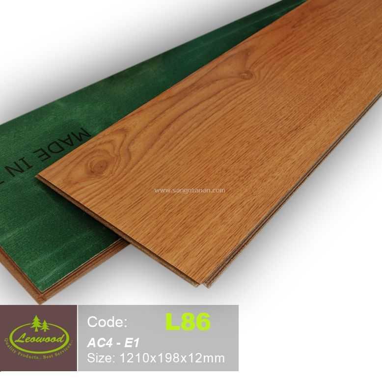 Sàn gỗ Leowood L86-2