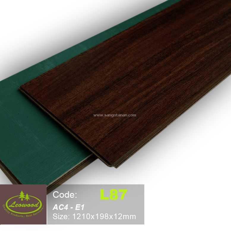 Sàn gỗ Leowood L87-2