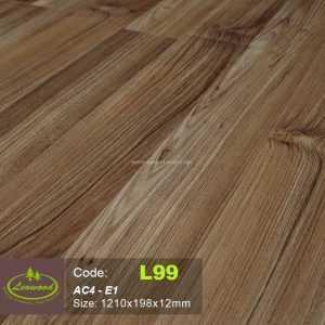 Sàn gỗ Leowood L99-1