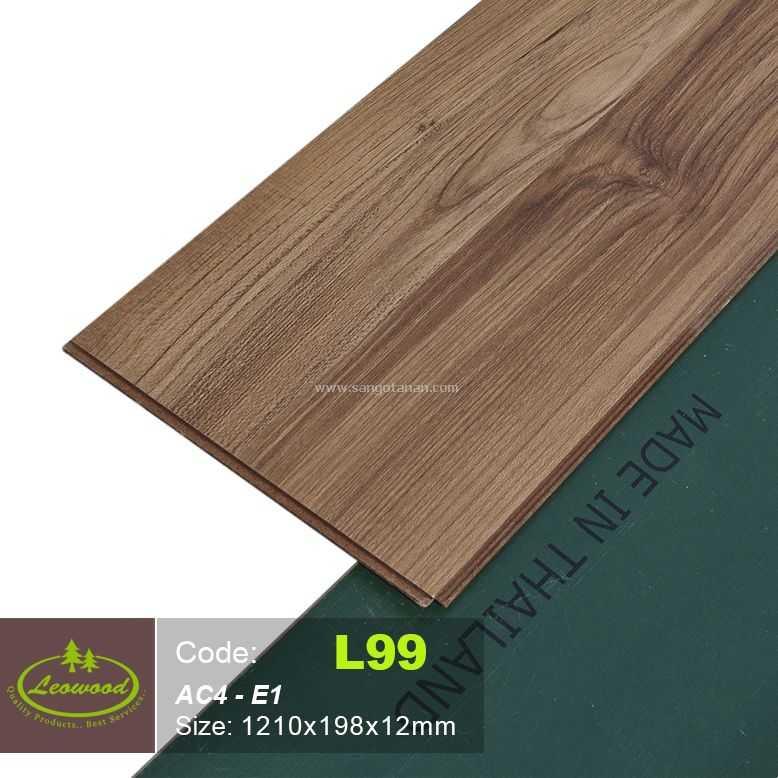 Sàn gỗ Leowood L99-5