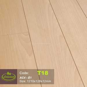 Sàn gỗ Leowood T18-4