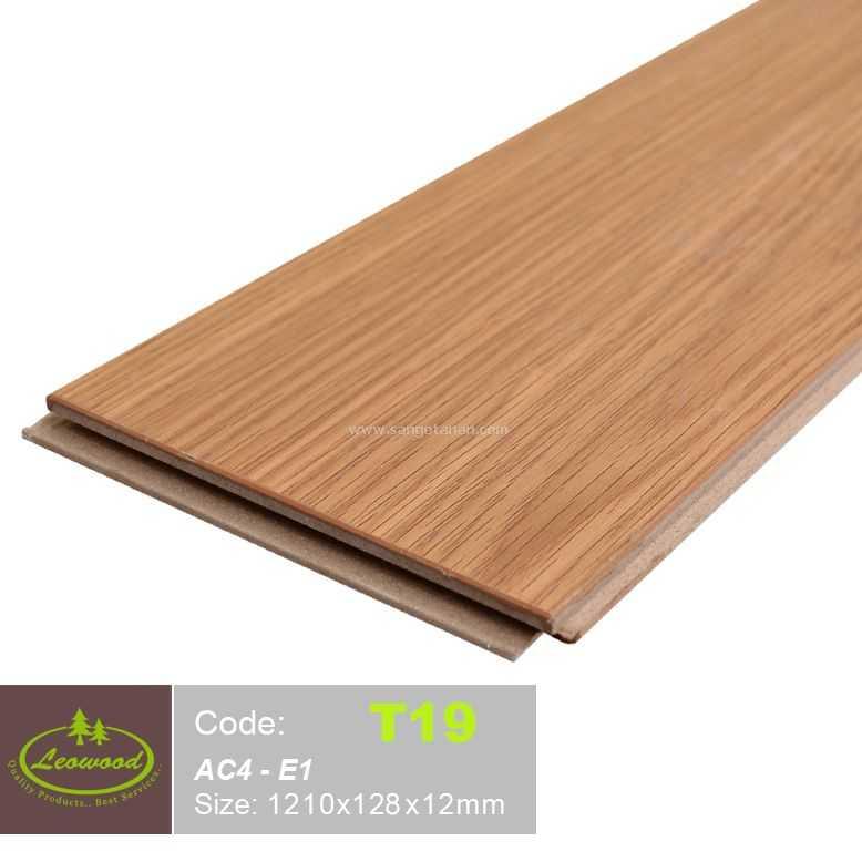 Sàn gỗ Leowood T19-2