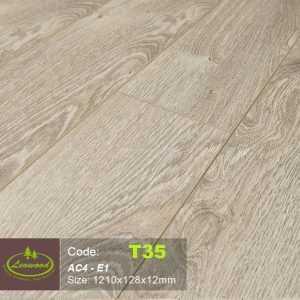 Sàn gỗ Leowood T35-1