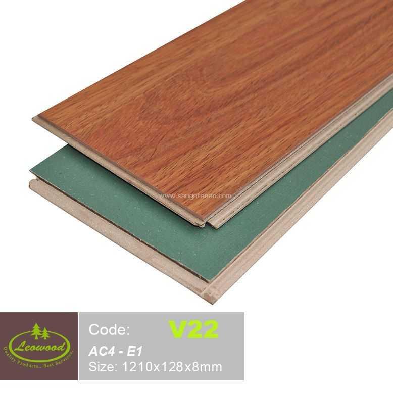 Sàn gỗ Leowood V22-4