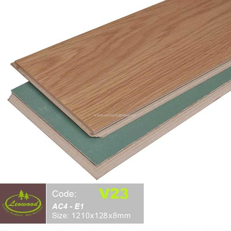 Sàn gỗ Leowood V23-4