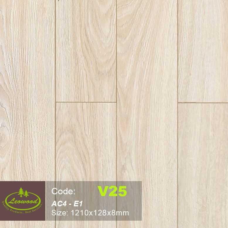 Sàn gỗ Leowood V25
