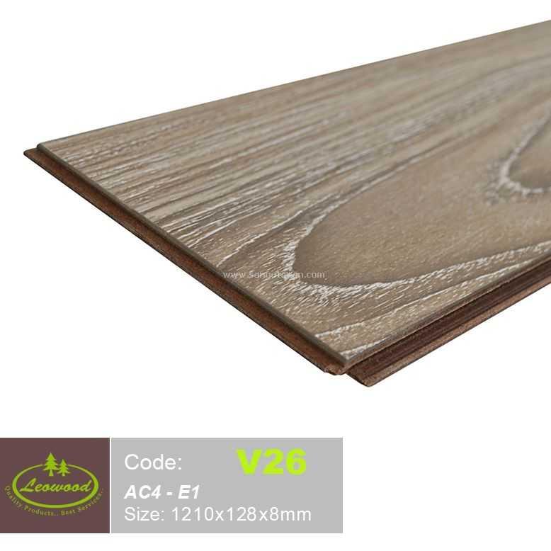 Sàn gỗ Leowood V26-2