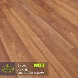 Sàn gỗ Leowood W03-1
