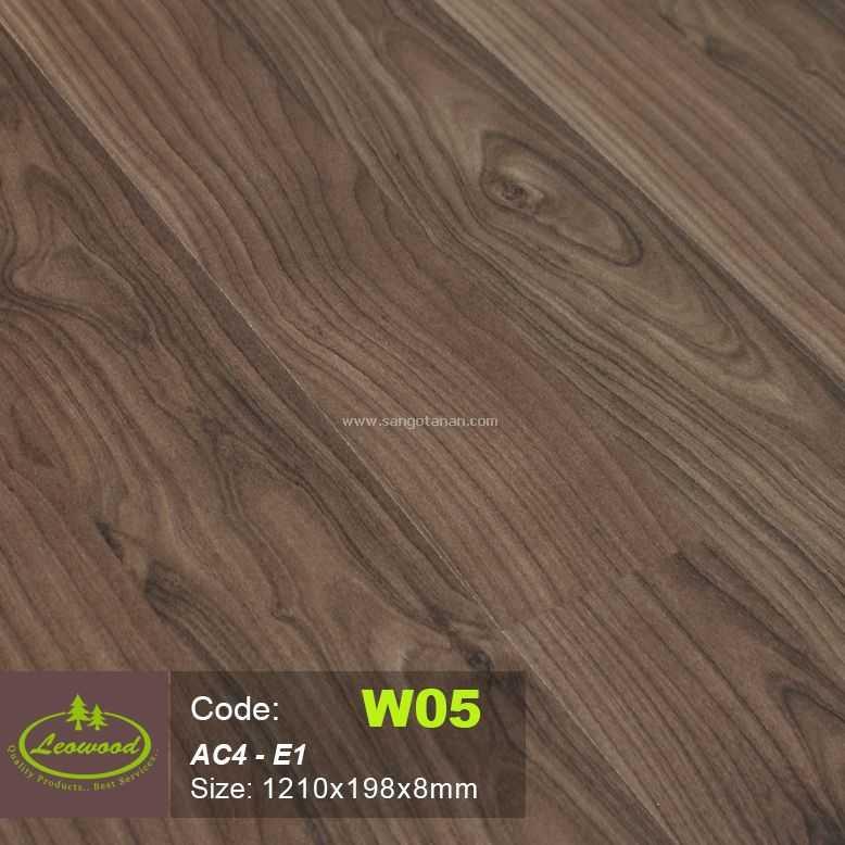 Sàn gỗ Leowood W05-1