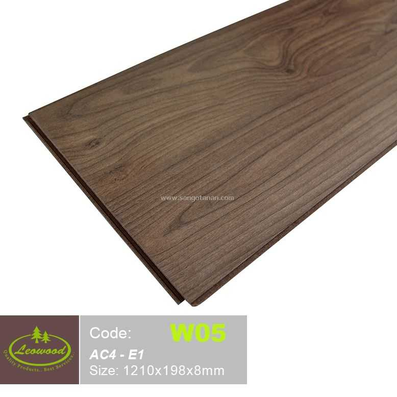 Sàn gỗ Leowood W05-2