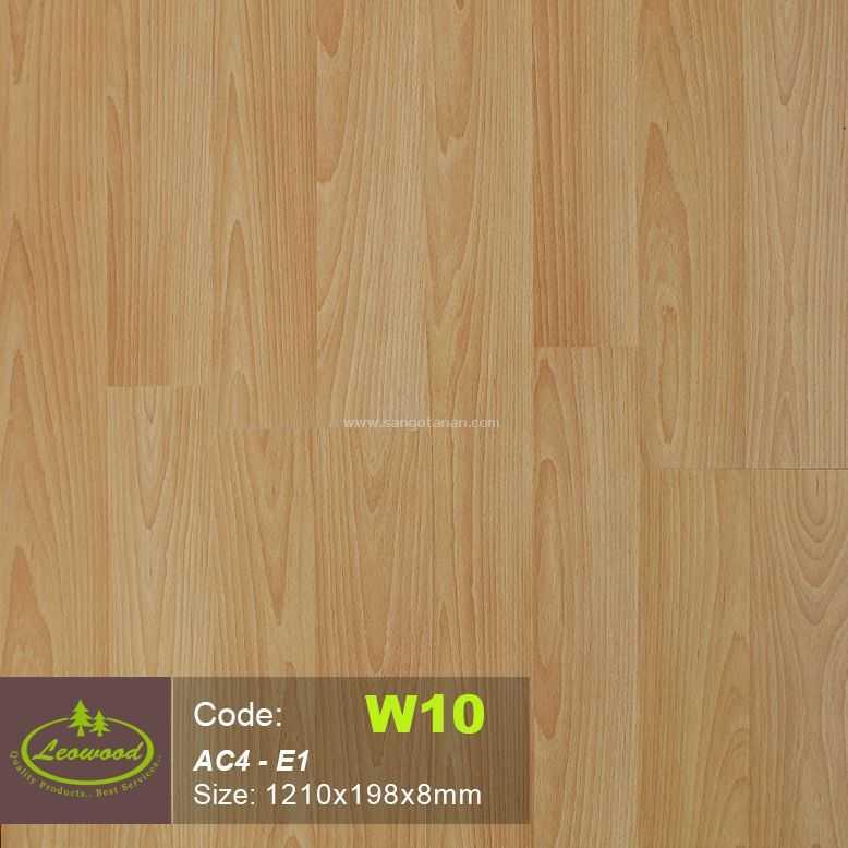 Sàn gỗ Leowood W10-1