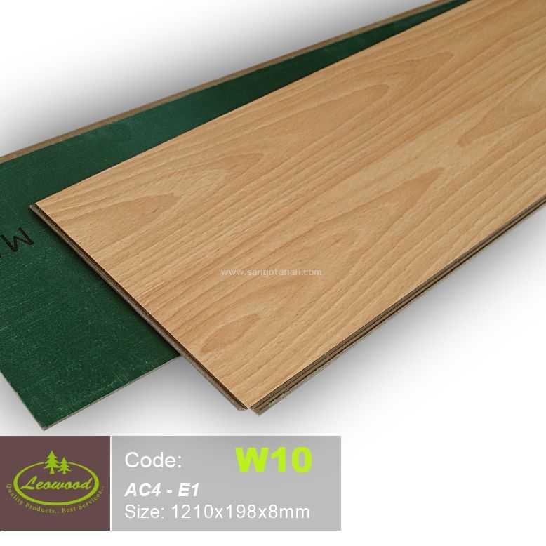 Sàn gỗ Leowood W10-2