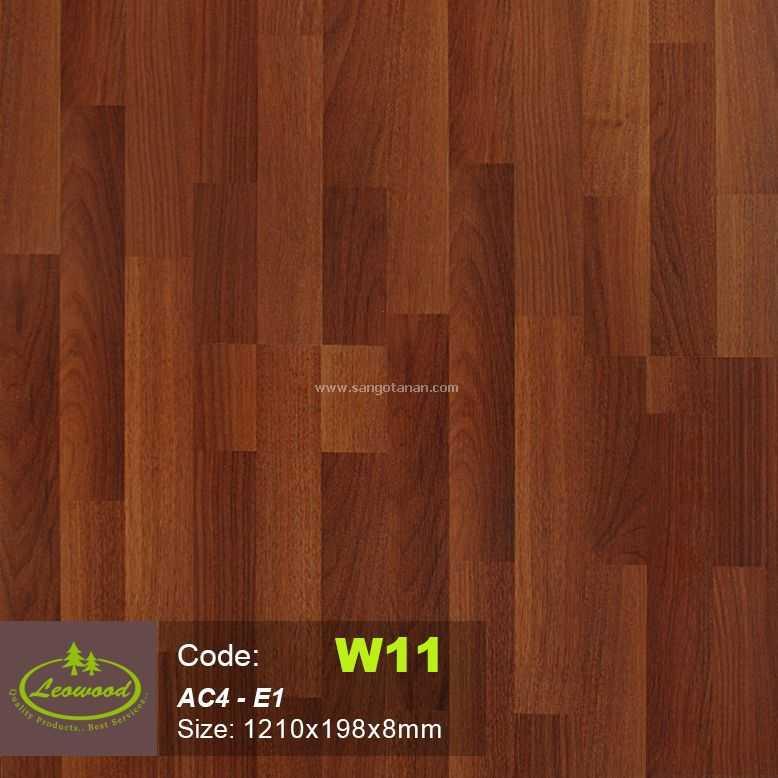 Sàn gỗ Leowood W11-1