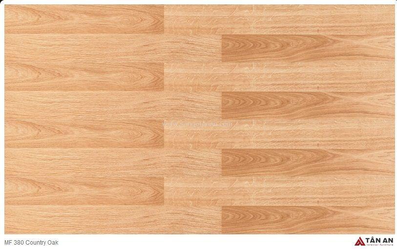 Sàn gỗ công nghiệp Inovar MF380 1