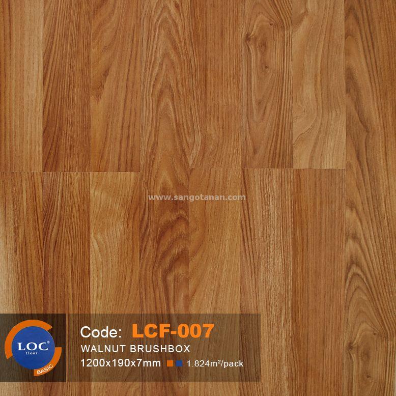Sàn gỗ công nghiệp Loc LCF 007-1