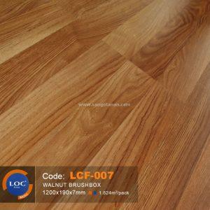 Sàn gỗ công nghiệp Loc LCF 007