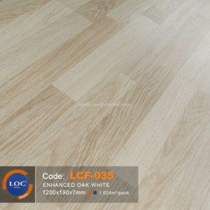 Sàn gỗ công nghiệp Loc LCF 035