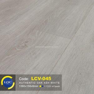 Sàn gỗ công nghiệp Loc LCV-045-1