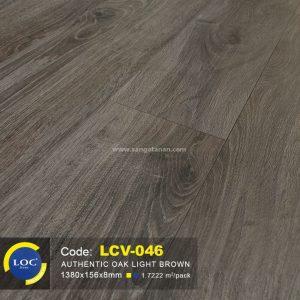 Sàn gỗ công nghiệp Loc LCV-046-1