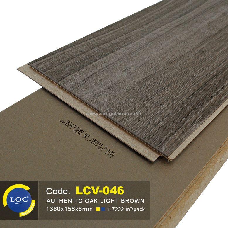 Sàn gỗ công nghiệp Loc LCV-046-2