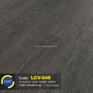 Sàn gỗ công nghiệp Loc LCV-049-1