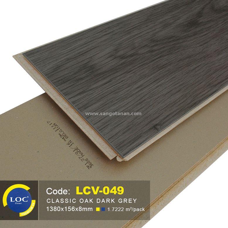 Sàn gỗ công nghiệp Loc LCV-049-2