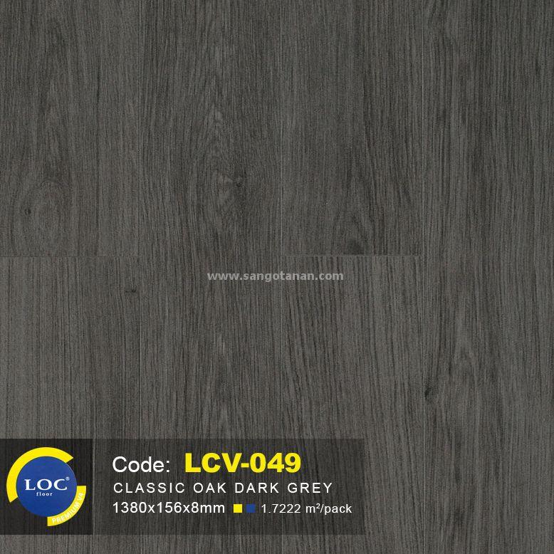 Sàn gỗ công nghiệp Loc LCV-049