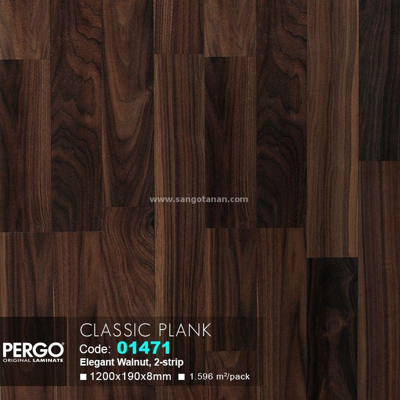 Sàn gỗ công nghiệp Pergo 01471-1