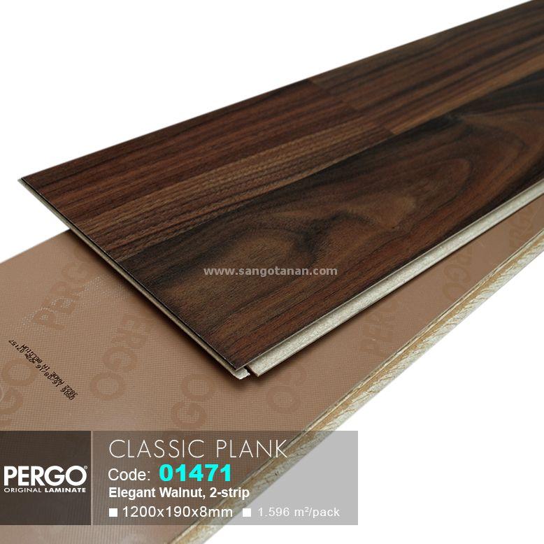 Sàn gỗ công nghiệp Pergo 01471-2