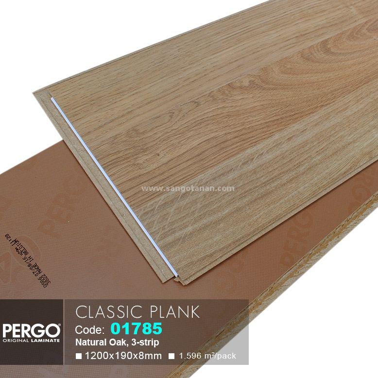 Sàn gỗ công nghiệp Pergo 01785-2