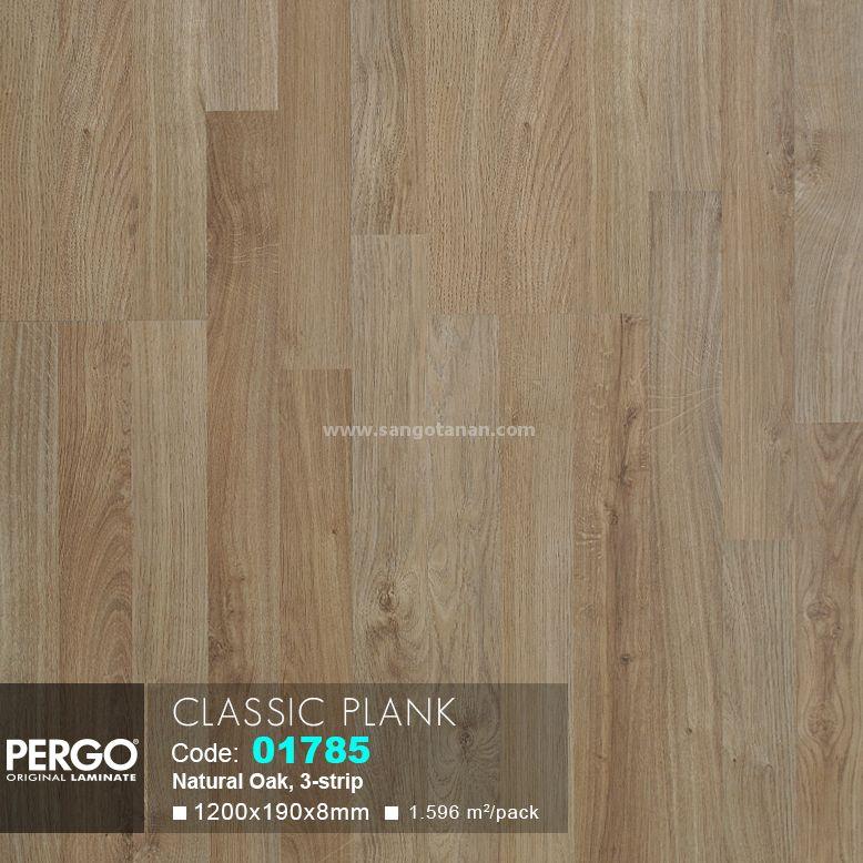 Sàn gỗ công nghiệp Pergo 01785