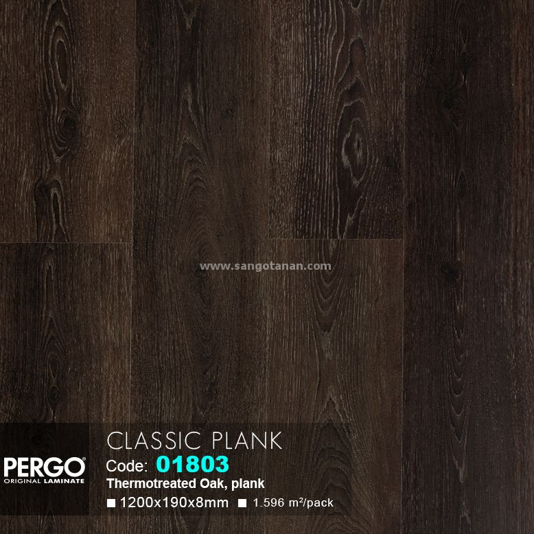 Sàn gỗ công nghiệp Pergo 01803-1