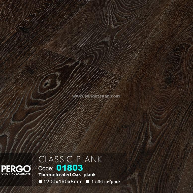 Sàn gỗ công nghiệp Pergo 01803