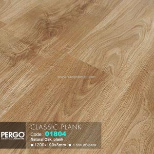 Sàn gỗ công nghiệp Pergo 01804