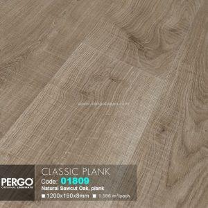Sàn gỗ công nghiệp Pergo 01809