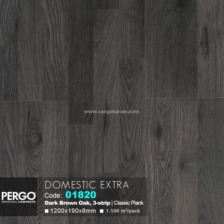 Sàn gỗ công nghiệp Pergo 01820-1