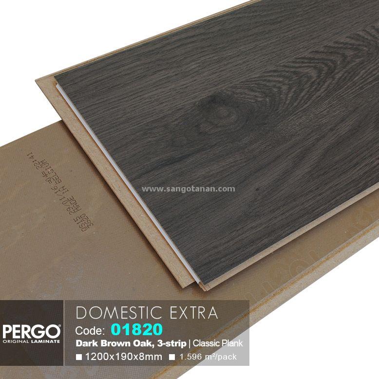 Sàn gỗ công nghiệp Pergo 01820-2