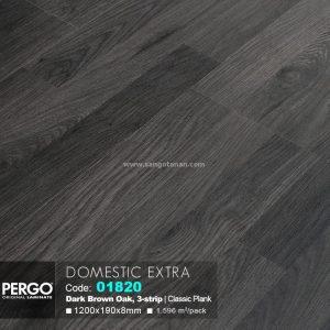 Sàn gỗ công nghiệp Pergo 01820